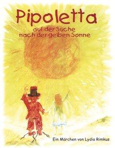Pipoletta auf der Suche nach der gelben Sonne