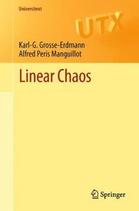 Linear Chaos