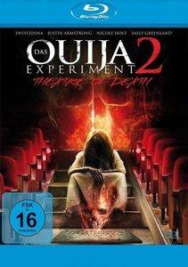 Ouija Experiment 2