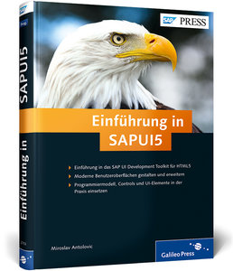 Einführung in SAPUI5