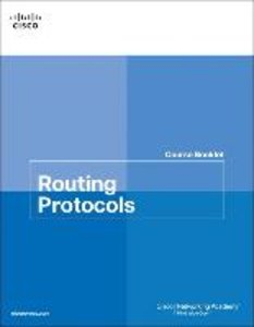 Routing Protocols Course Booklet