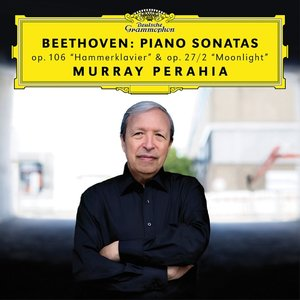Beethoven: Piano Sonatas Hammerklavier & Moonlight