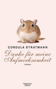 Stratmann, C: Danke für meine Aufmerksamkeit