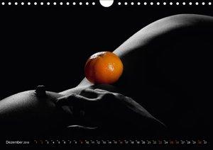 Fruit Nudes 2018
