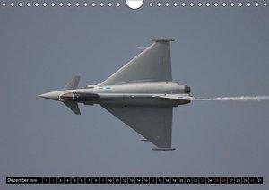 Augenblicke in der Luft: Eurofighter Typhoon