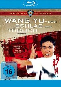 Wang Yu-Sein Schlag war tödlich