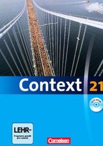 Context 21 Schülerbuch. Nordrhein-Westfalen