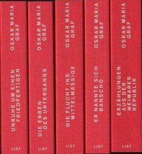 Werkausgabe, Studienausgabe in 16 Bänden