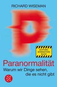 Paranormalität