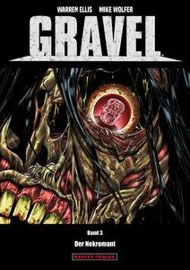 Gravel 3 - Der Nekromant