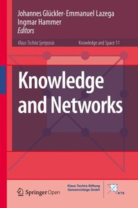 Knowledge and Networks