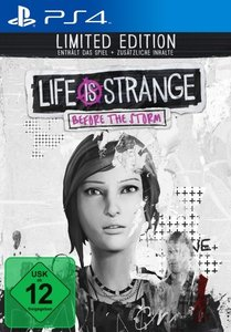 Life is Strange - Before the Storm - Limited Edition