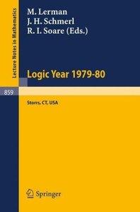 Logic Year 1979-80