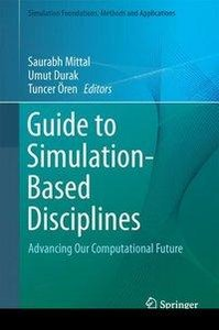 Guide to Simulation-Based Disciplines