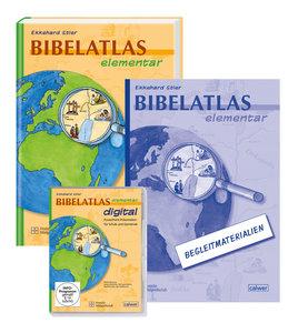 Bibelatlas elementar