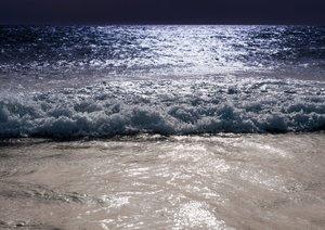 Emotionale Momente: Meeresrauschen (Posterbuch DIN A2 quer)