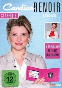 Candice Renoir-Staffel 3
