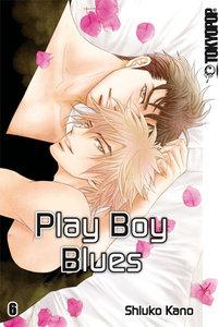 P.B.B. - Play Boy Blues 06