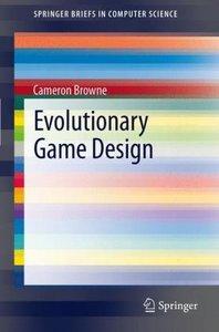 Evolutionary Game Design