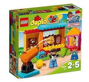 Lego® 10839 Duplo - Wurfbude