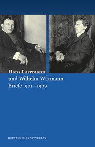 Hans Purrmann und Wilhelm Wittmann