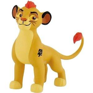 Bullyland - 13210 Figur Kion aus der Disney Serie Die Garde der