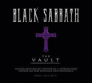 Black Sabbath: The Vault