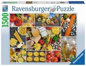 Ravensburger 16330 Zeit für Pasta!