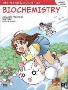 The Manga Guide(TM) to Biochemistry