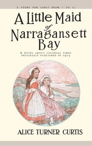 Little Maid of Narragansett Bay