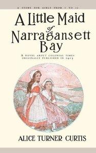 Little Maid of Narragansett Bay