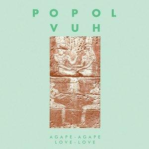 Agape-Agape Love-Love