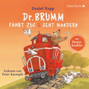 Dr. Brumm fährt Zug / Dr. Brumm geht wandern (Dr. Brumm )