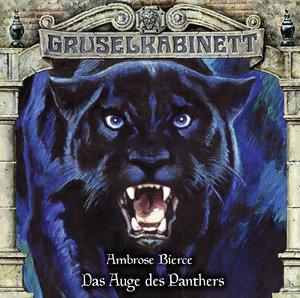 Das Auge des Panthers