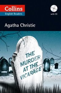The Murder at the Vicarage: Collins English Reader