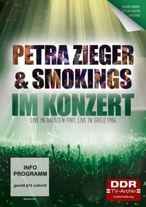 Im Konzert: Petra Zieger & Smokings