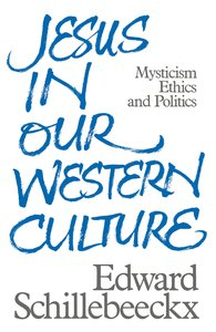 Jesus in Our Western Culture
