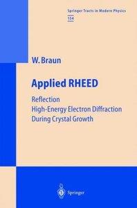 Applied RHEED
