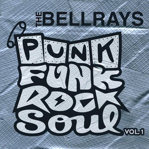 Punk Funk Rock Soul Vol.1