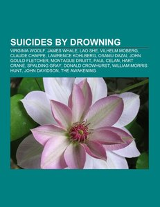 Suicides by drowning