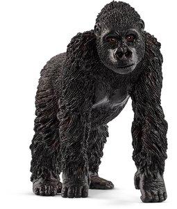 Schleich 14771 - Gorilla Weibchen Figur