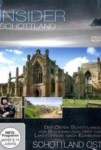 Insider - Schottland - Ost