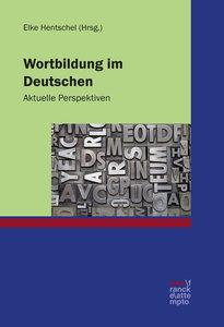 Wortbildung im Deutschen