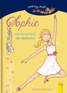 Sophie - Das Vermächtnis der Ballerina