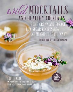 Wild Mocktails and Healthy Cocktails