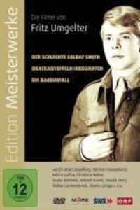 Soldat Smith/Bratkartoffeln Inbegr./Ein Badeunfall