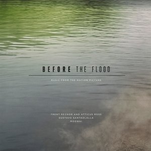 Before The Flood (Music From Motion Picture/3LP)