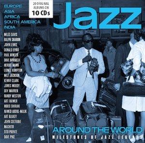 Jazz Around The World