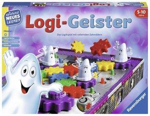 Logi-Geister (Kinderspiel)