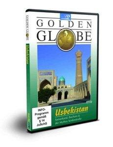 Usbekistan. Golden Globe